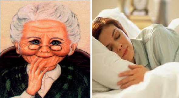 10 Best Home Remedies for a Better Sleep – Grandma's Recommendation