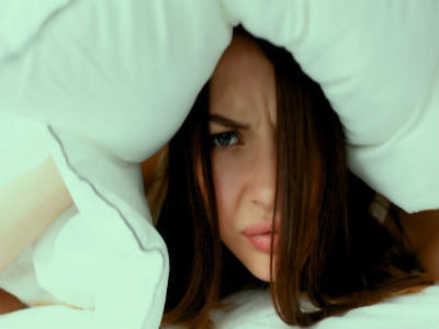 Is your sleep ageing you?