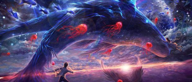 lucid dream, control your dreams