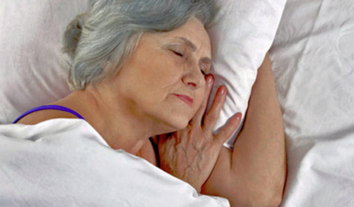Here's how to sleep according to your age – What problems can you have due to lack of sleep?